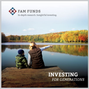 FAM Funds Brochure